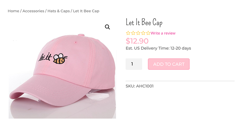 hide categories and tag on product page woocommerce